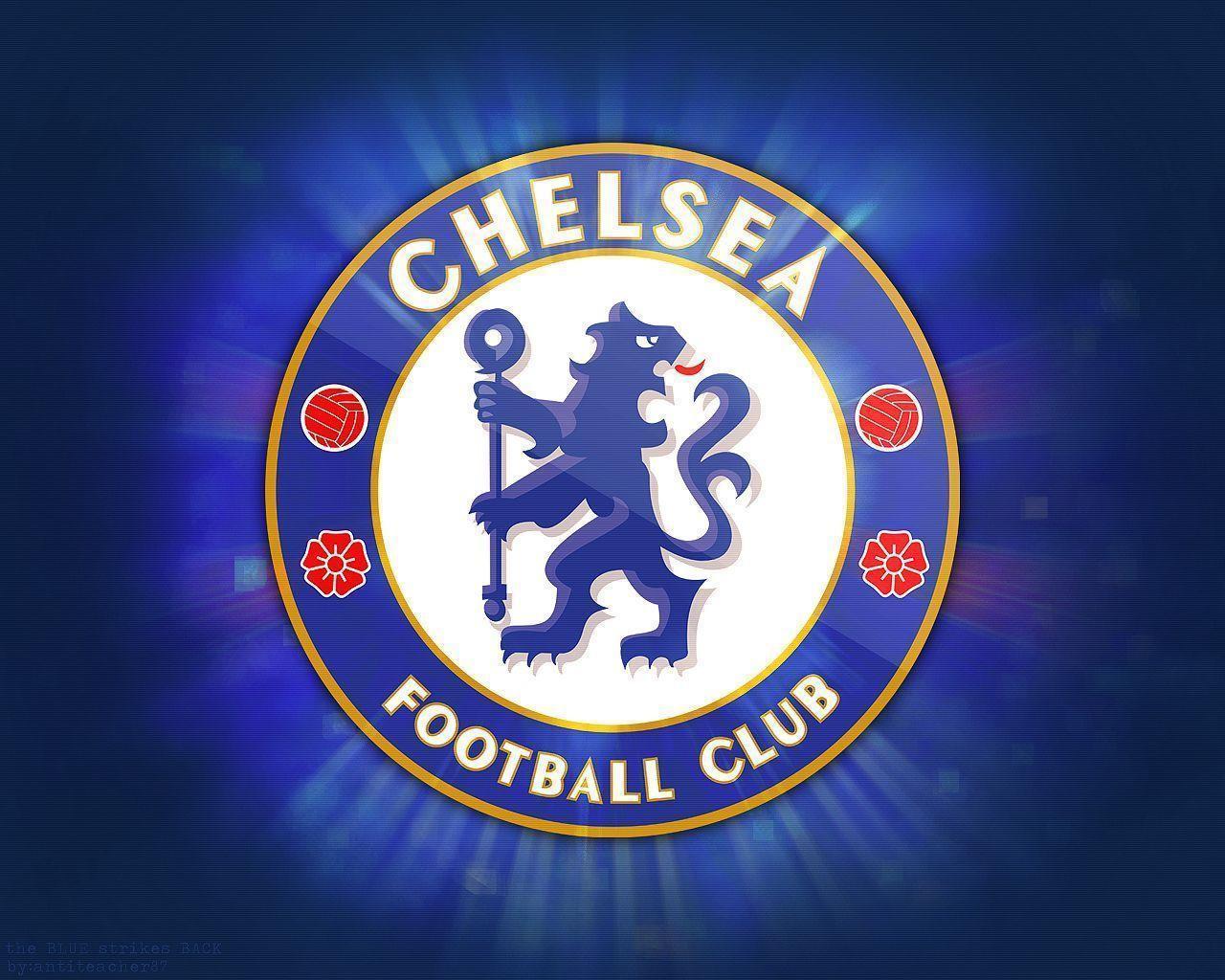 Sport Chelsea FC Desktop Wallpaper Nr 61757 By ...