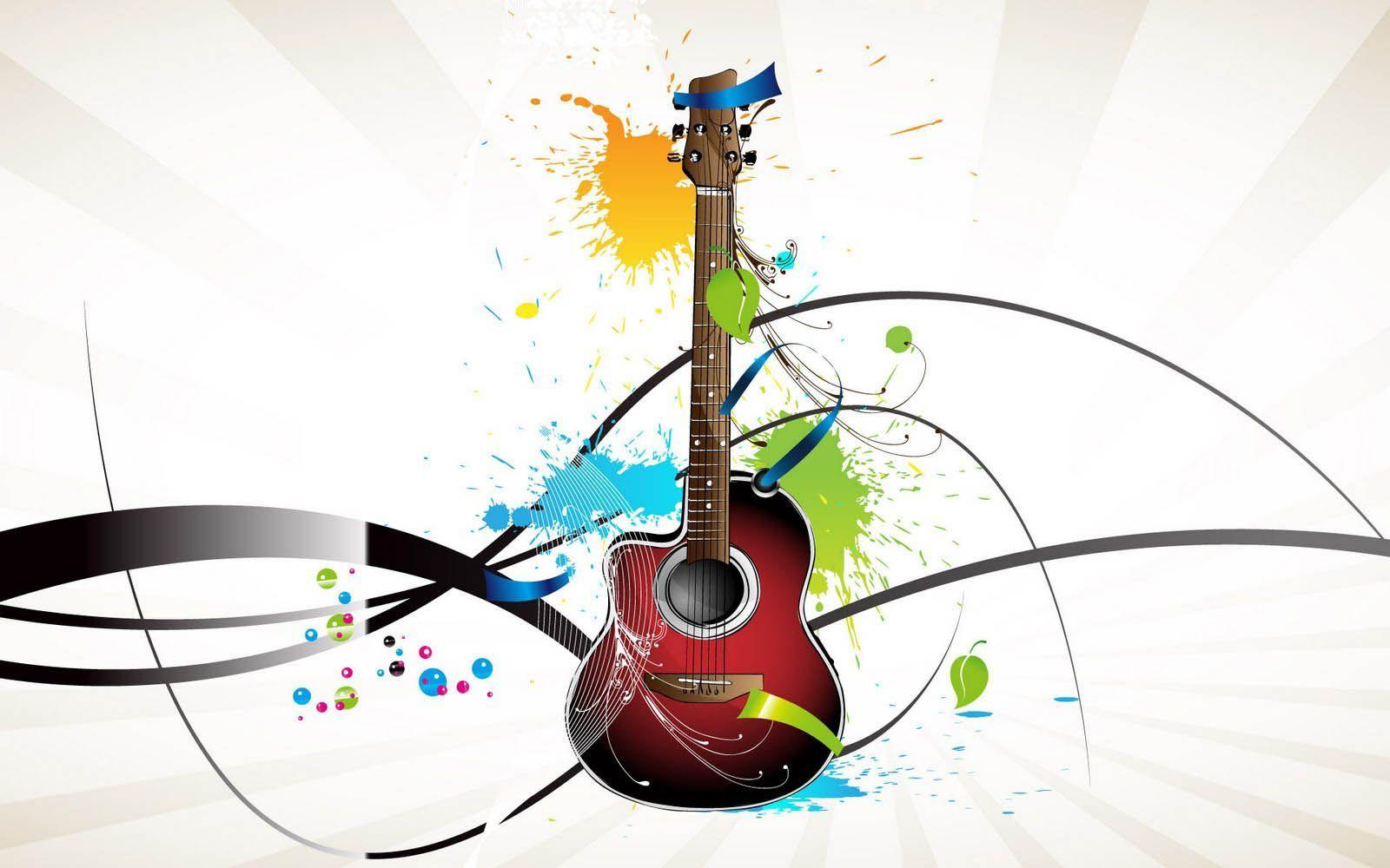 Amazing Music Wallpapers: Awesome Music Backgrounds