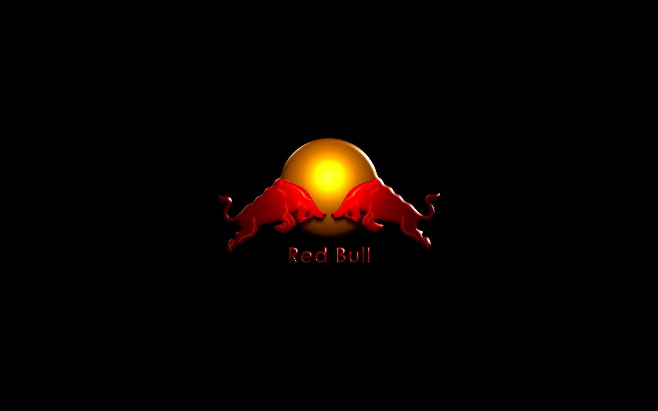 Red Bull Logo Wallpapers
