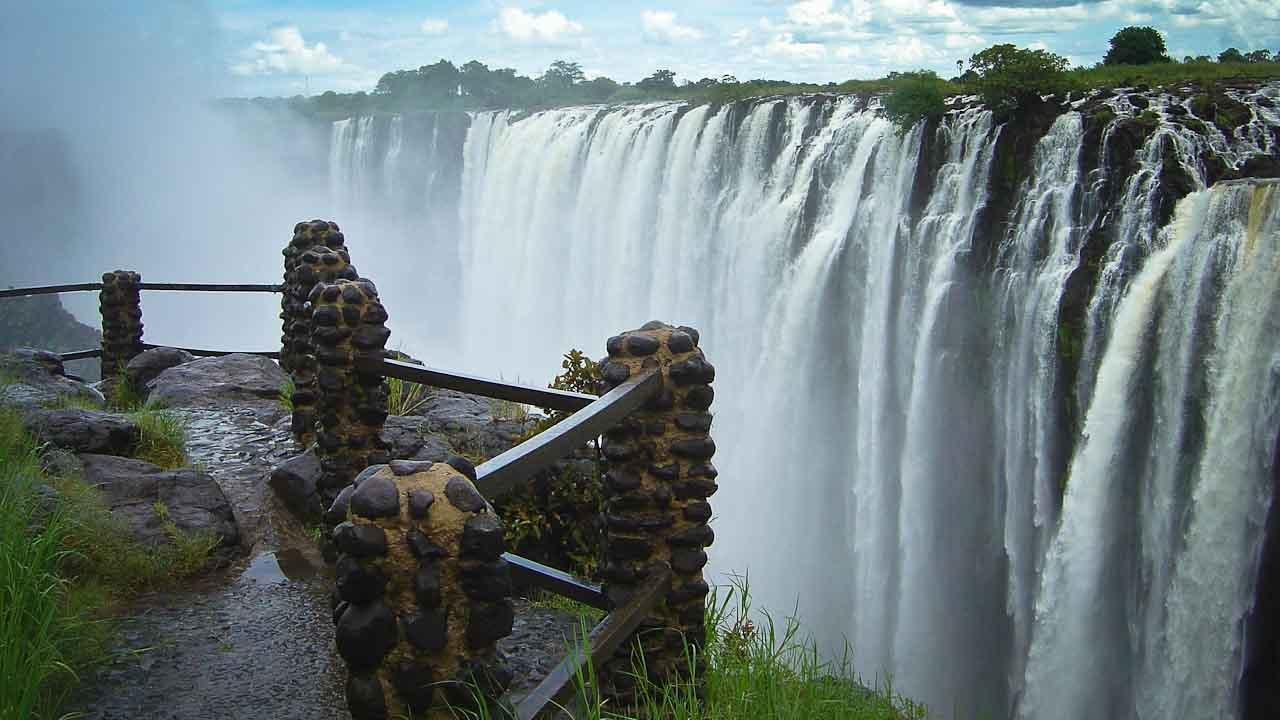 Victoria falls pic : Free Choice Wallpapers