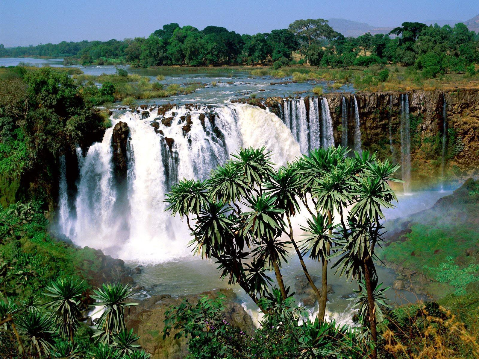 Victoria Falls, Zimbabwe – Travel guide