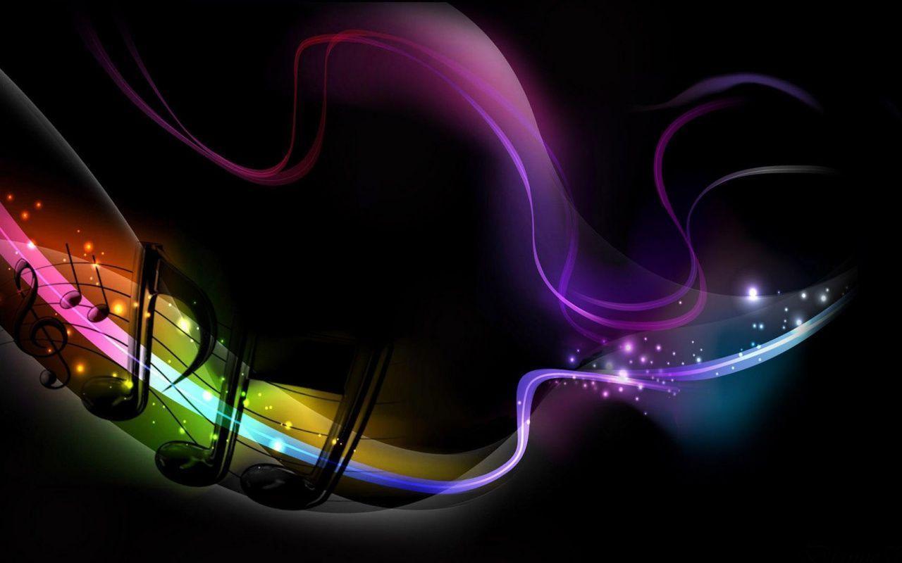 musical notes wallpaper - photo #25
