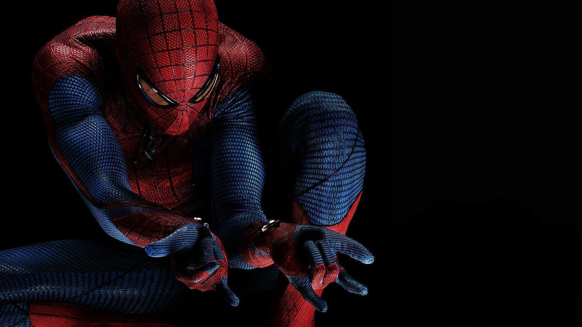 Wallpapers For > Spiderman Wallpapers Hd 1080p
