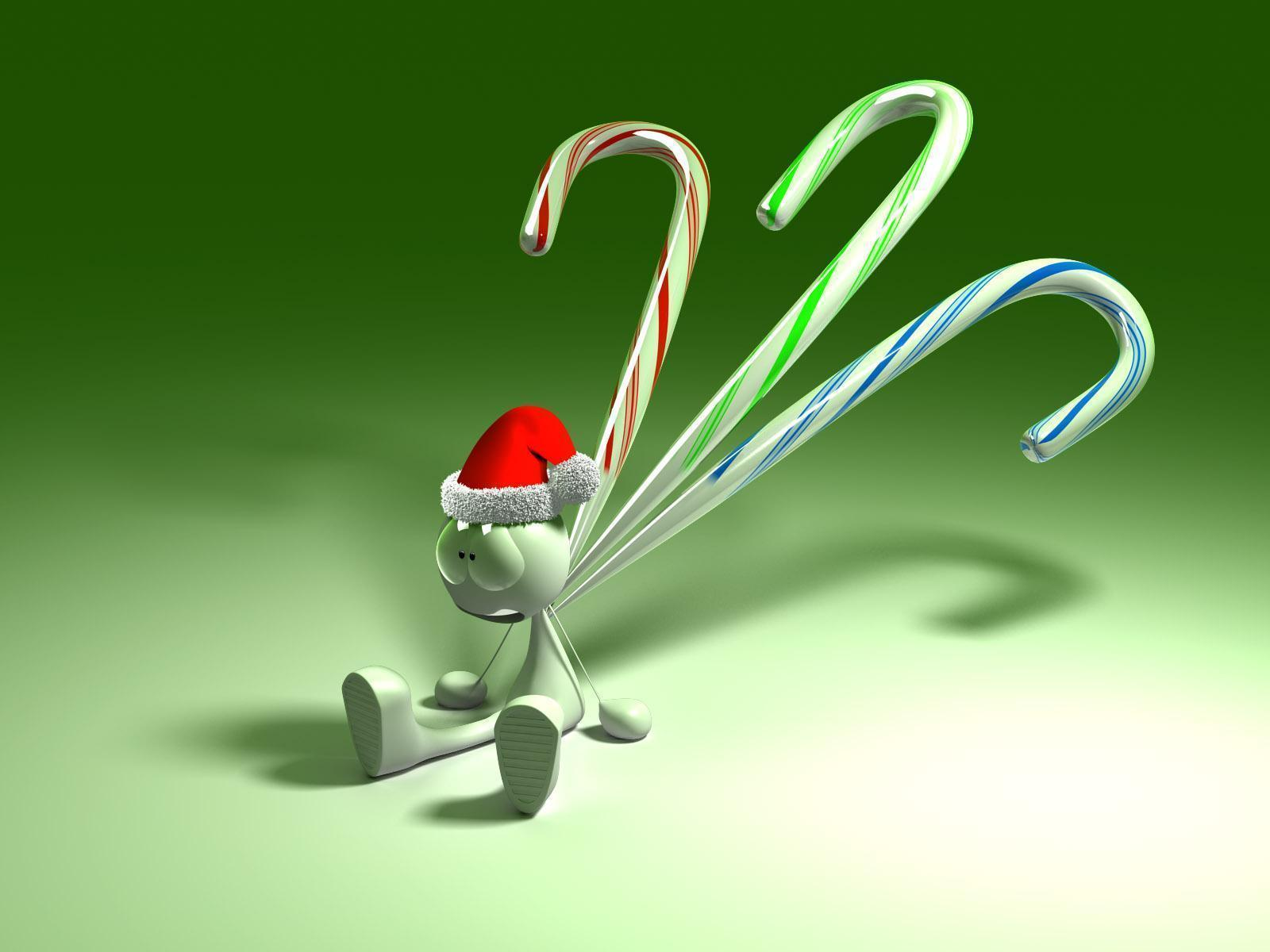 Candy Cane Backgrounds - Wallpaper Cave