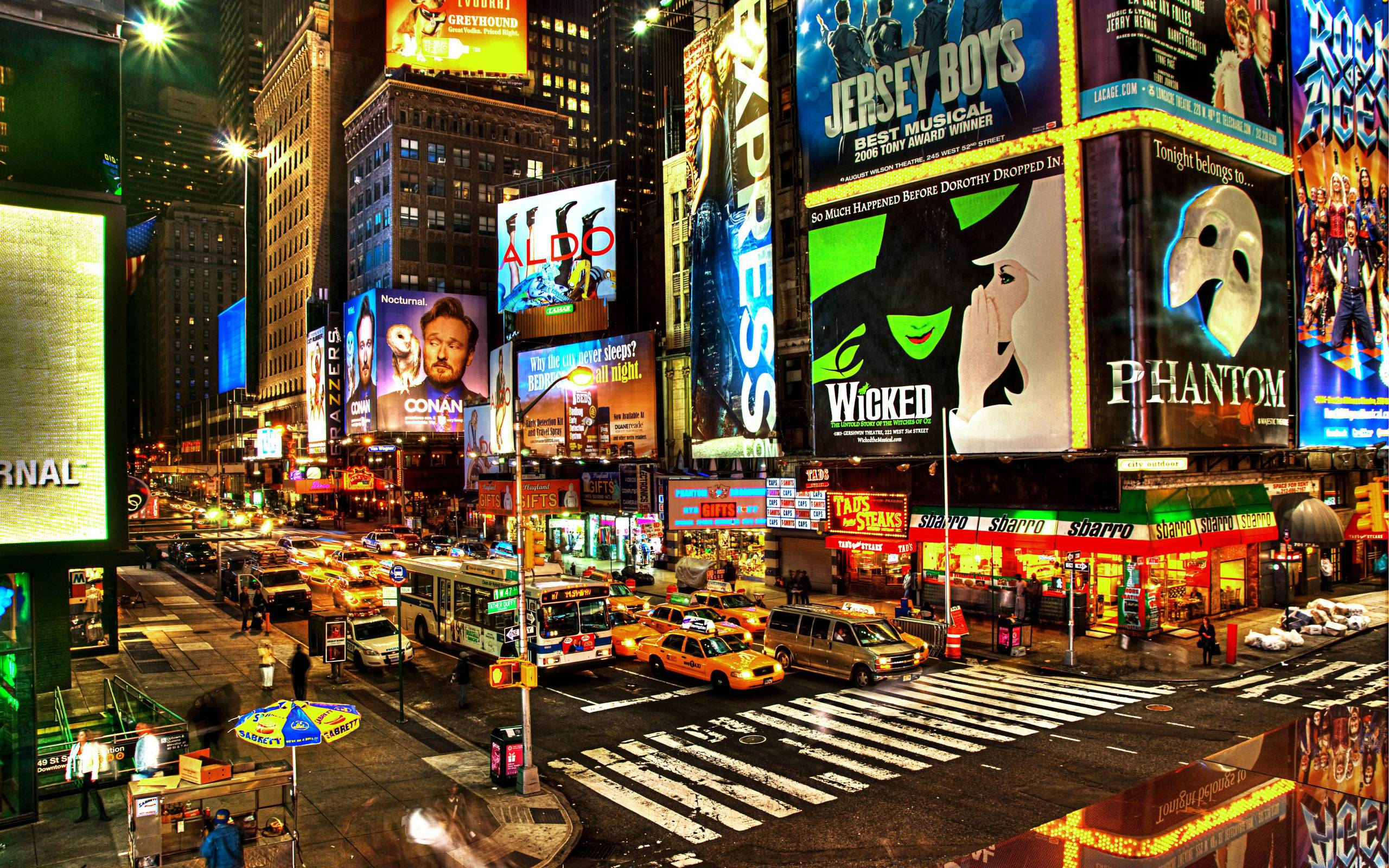 Times Square Wallpaper, wallpaper, Times Square Wallpaper hd ...