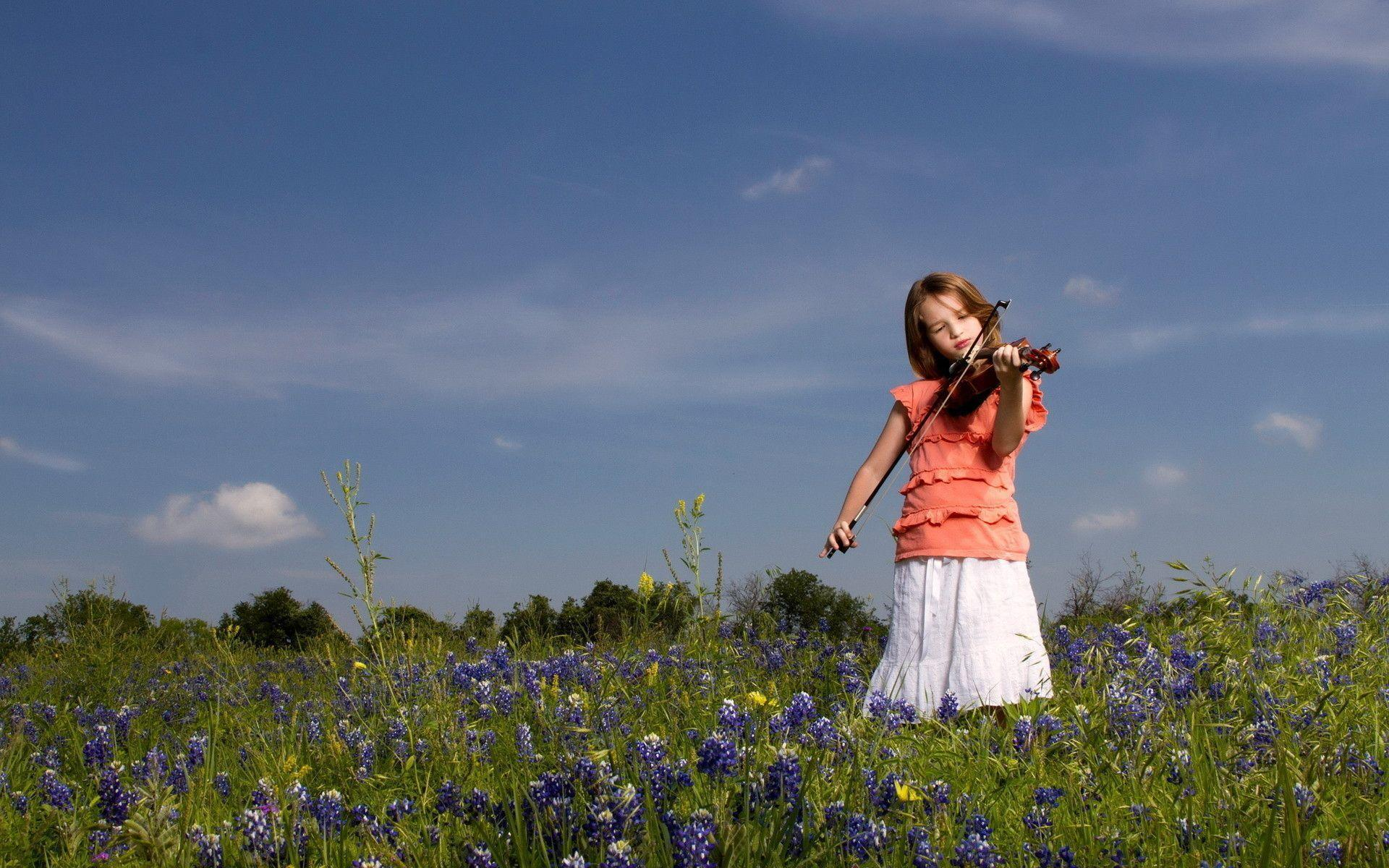 66 Violin Wallpapers | Violin Backgrounds Page 3