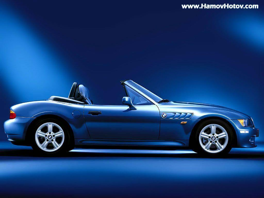 Wallpapers For > Bmw Blue Cars Wallpapers