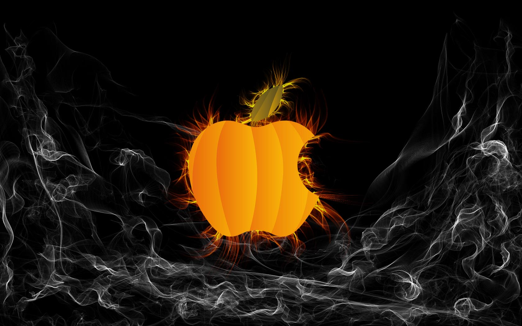 Ten Top Halloween Wallpapers