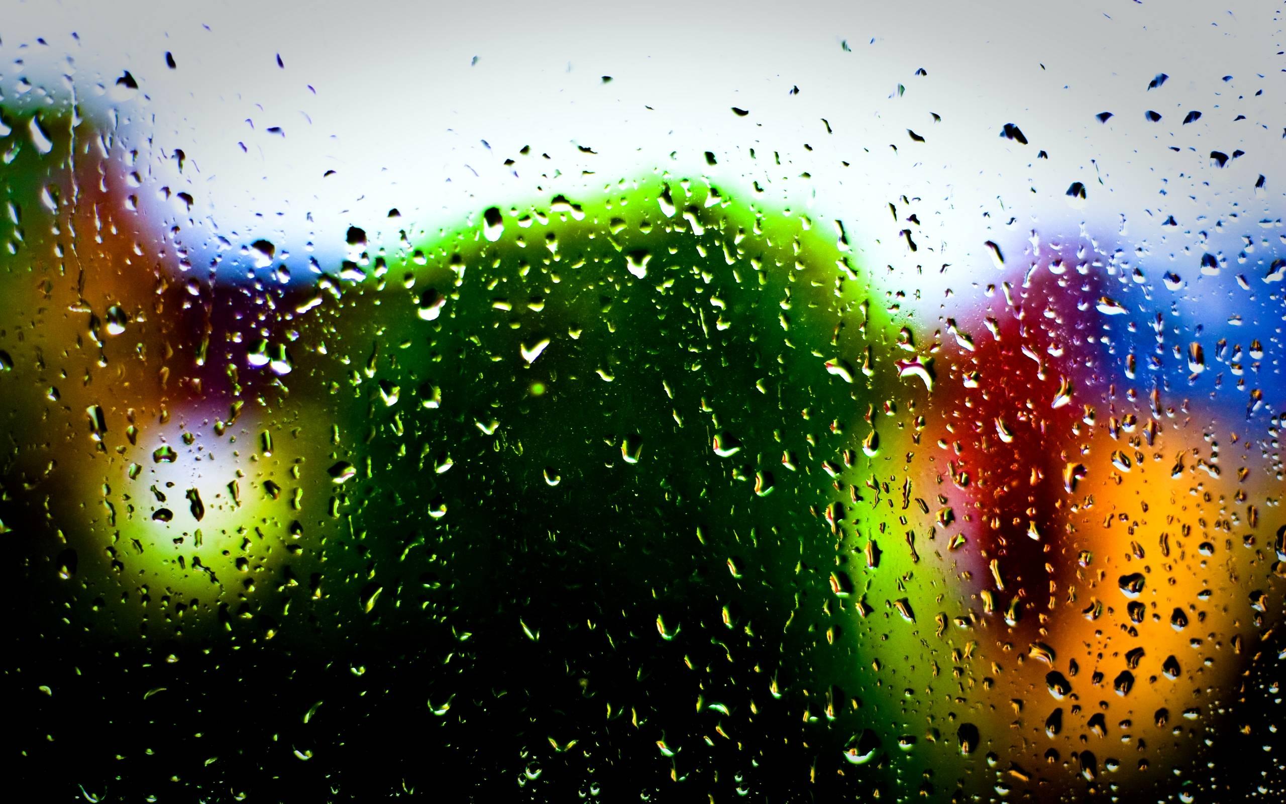 Rain Drops Wallpapers Wallpaper Cave