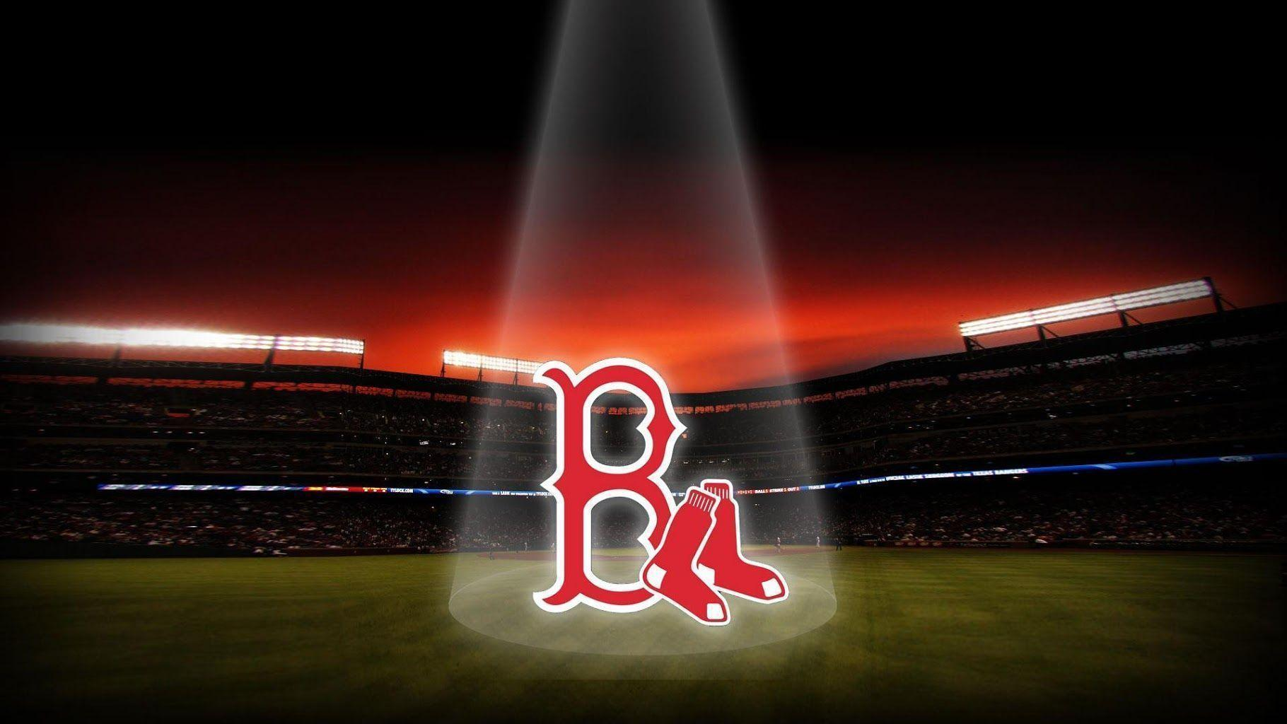 Red Sox HD Desktop Wallpapers