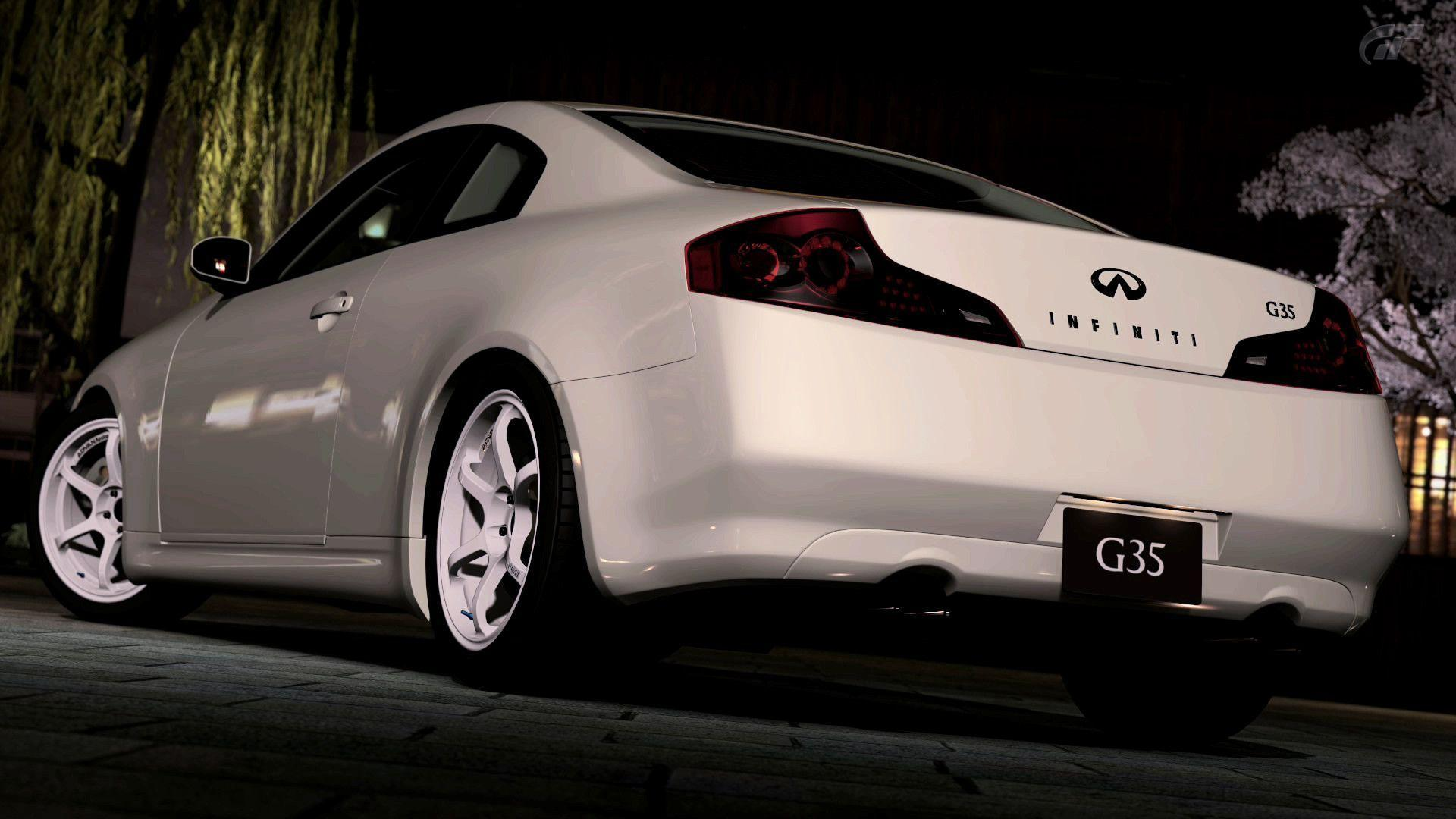 2006 Infiniti G35 Sport Coupe (Gran Turismo 5) by Vertualissimo on ...
