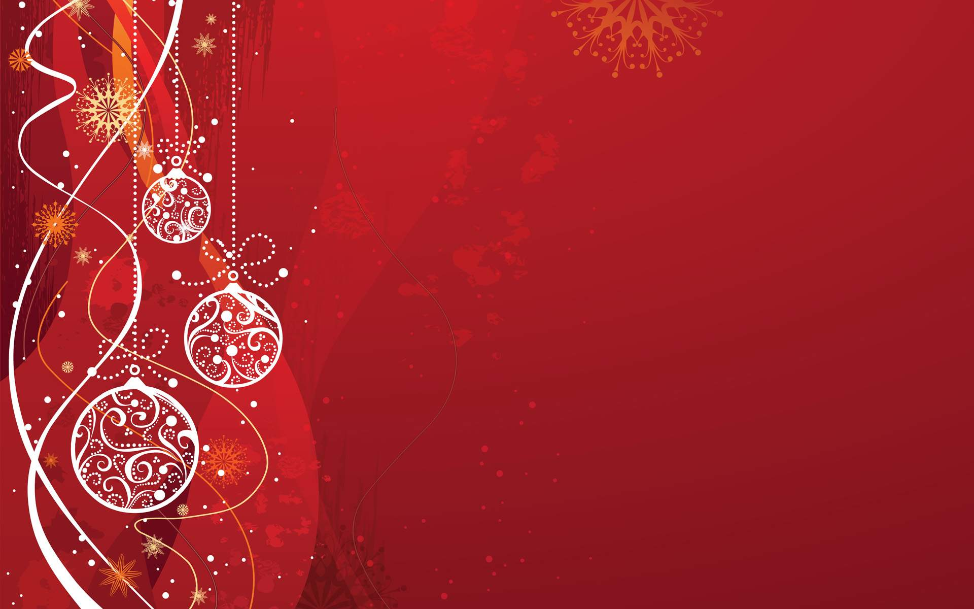 Most Downloaded Christmas Wallpapers