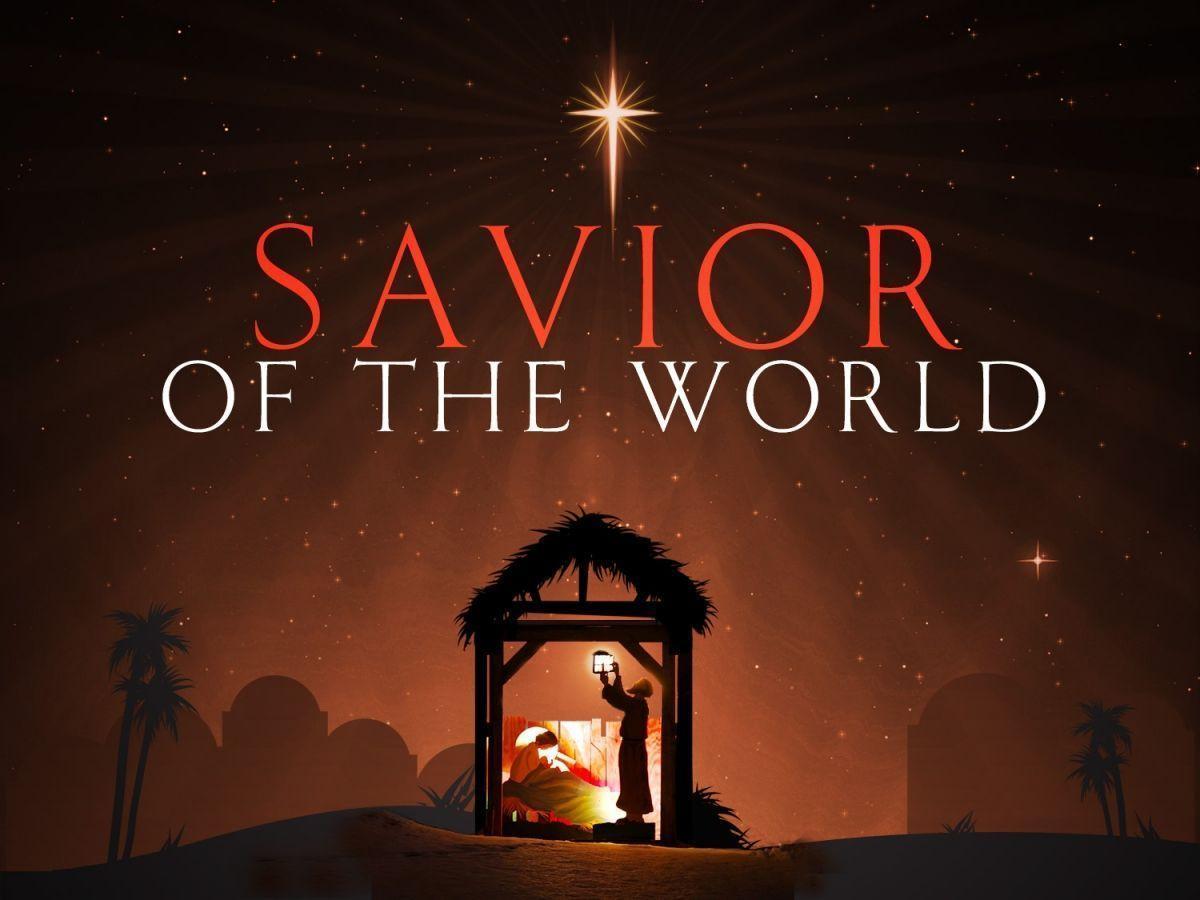 Christmas Jesus Wallpapers - Wallpaper Cave