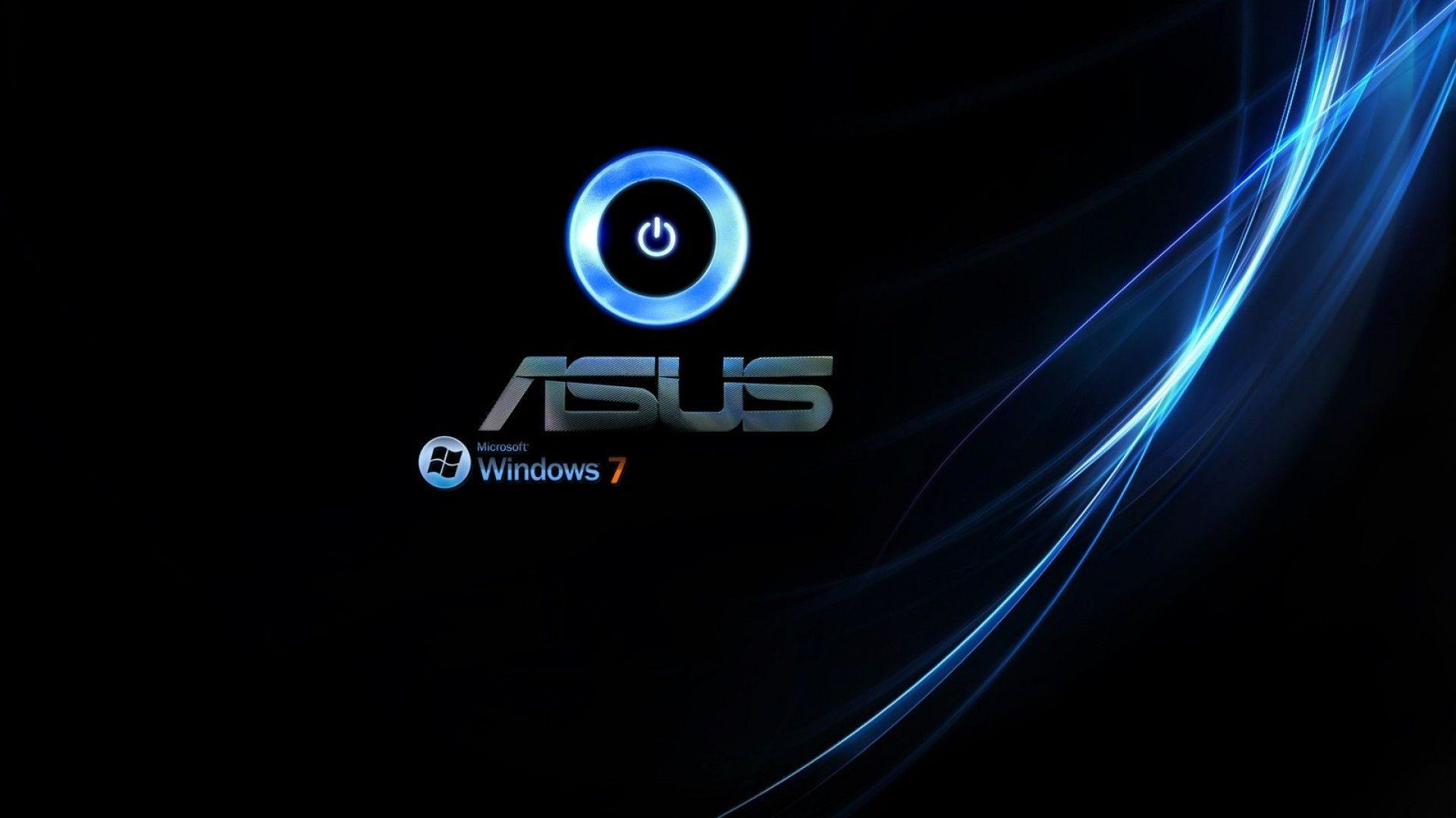 asus tapety hd