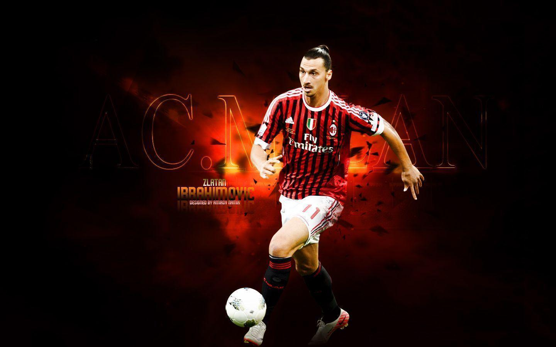 Zlatan Ibrahimovic Wallpaper 39120 in Football - Telusers.