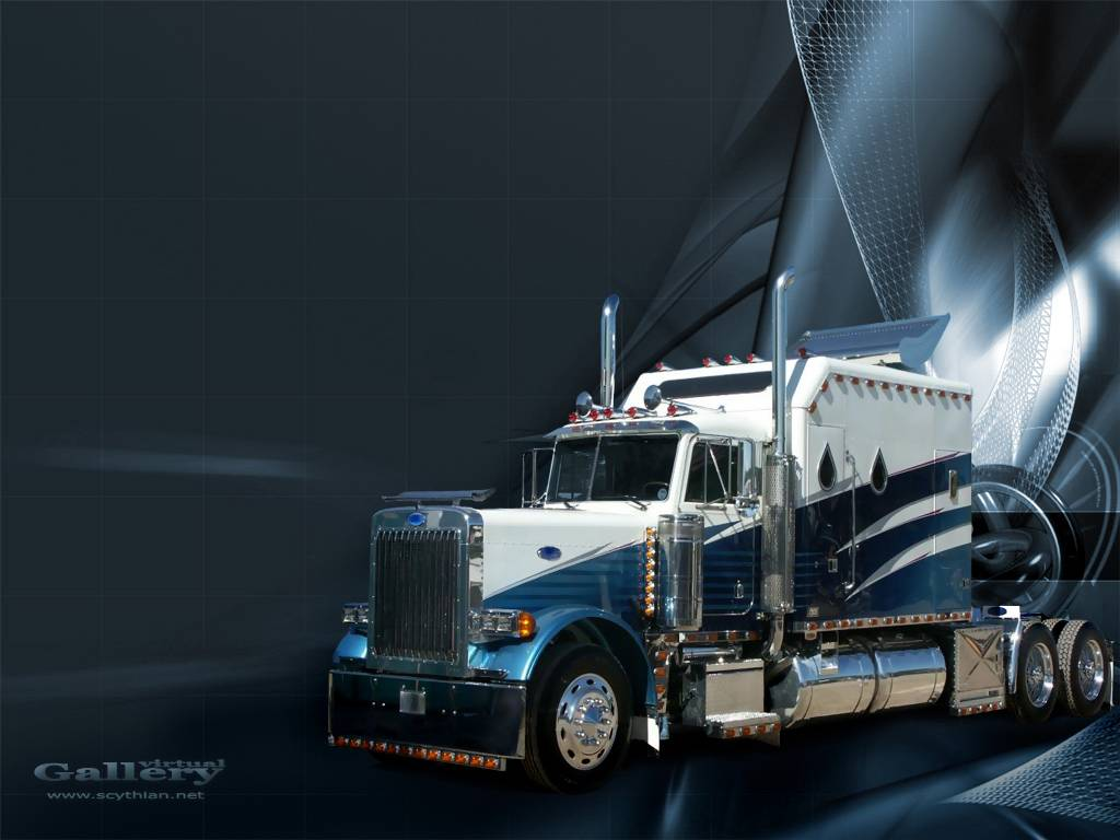 Peterbilt Wallpapers