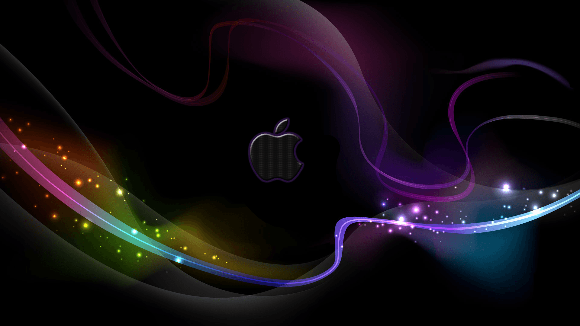 Apple Abstract Wallpapers Wallpaper Cave