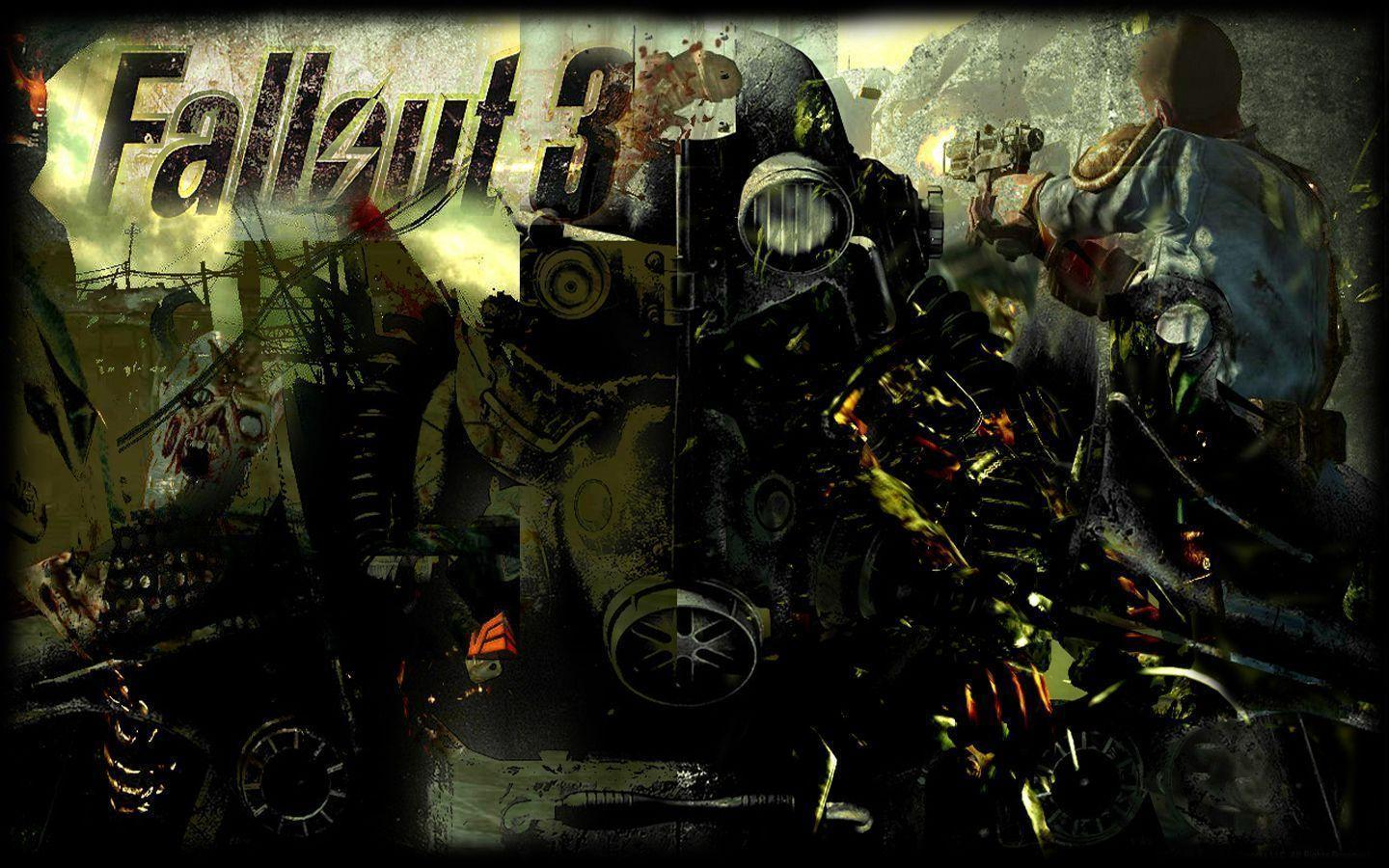 fallout 3 wallpapers hd wallpaper cave