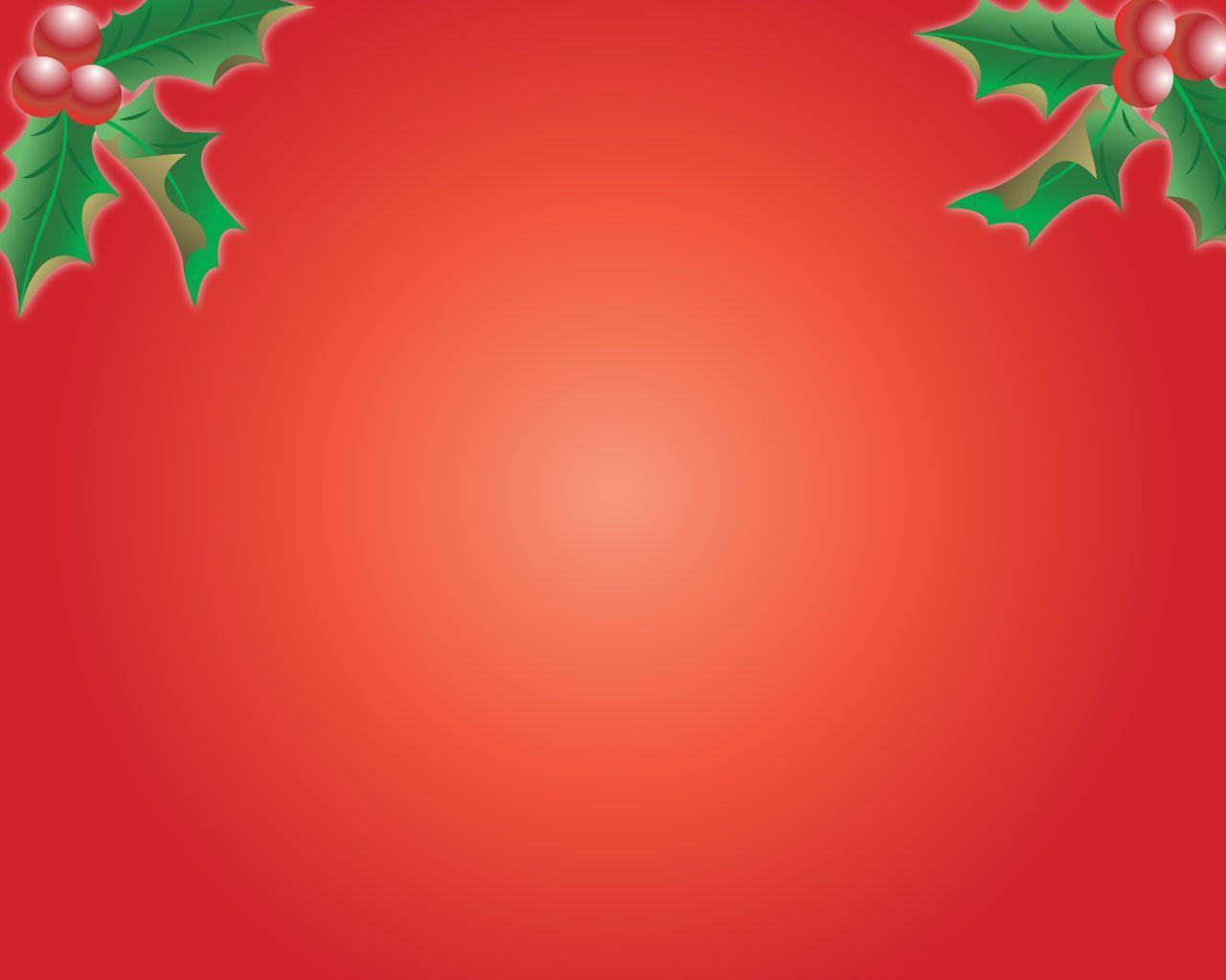 Christmas backgrounds free wallpaper cave for Free christmas powerpoint templates