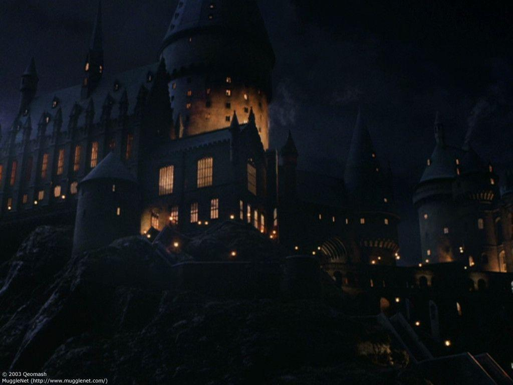 hogwarts wallpaper by sx2 - photo #8