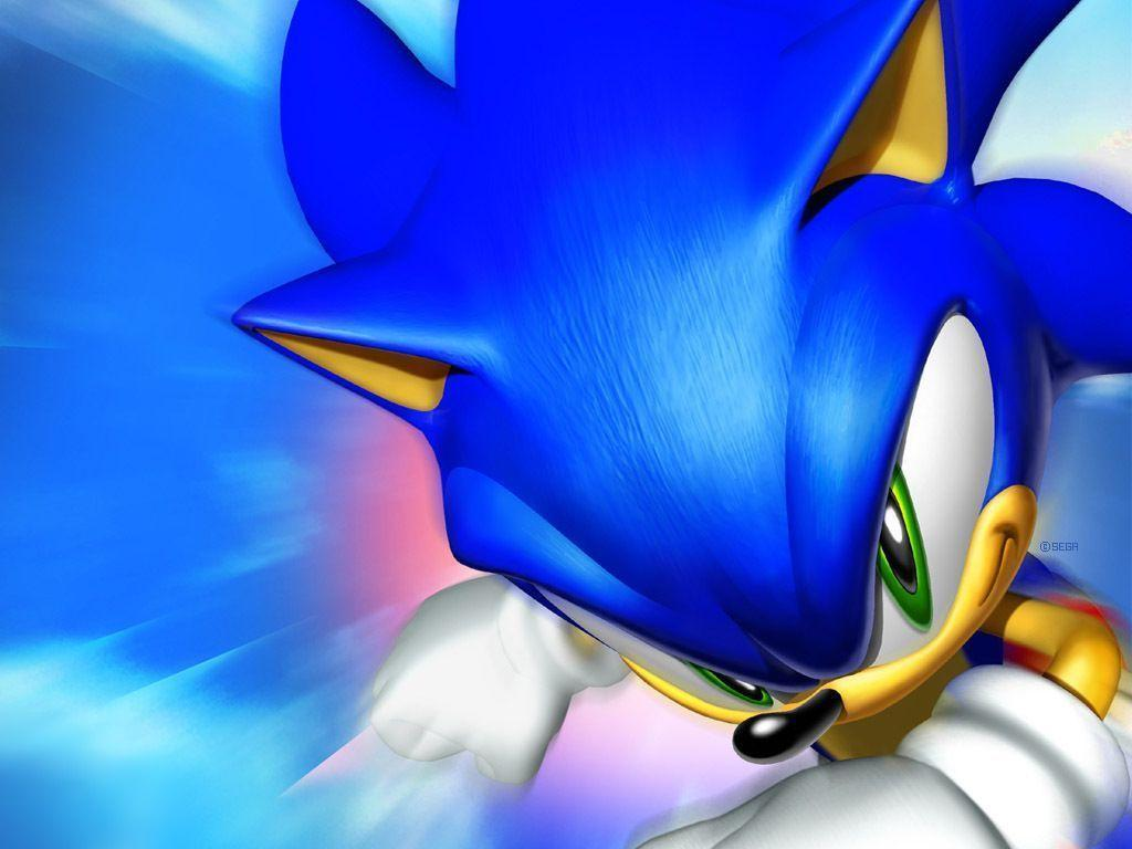 sonic the hedgehog wallpapers – 1024×768 High Definition Wallpapers