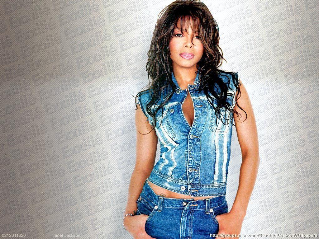 Janet Jackson Wallpapers | Daily inspiration art photos, pictures ...