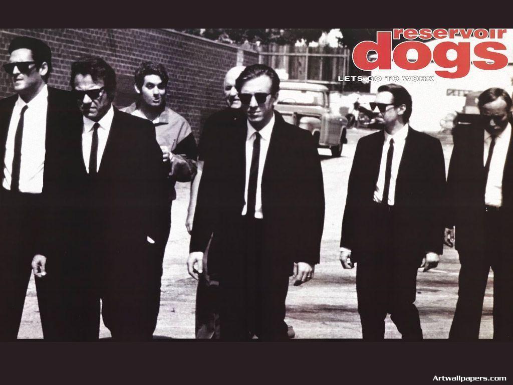 Reservoir Dogs Wallpaper Reservoir Dogs Wallpap...