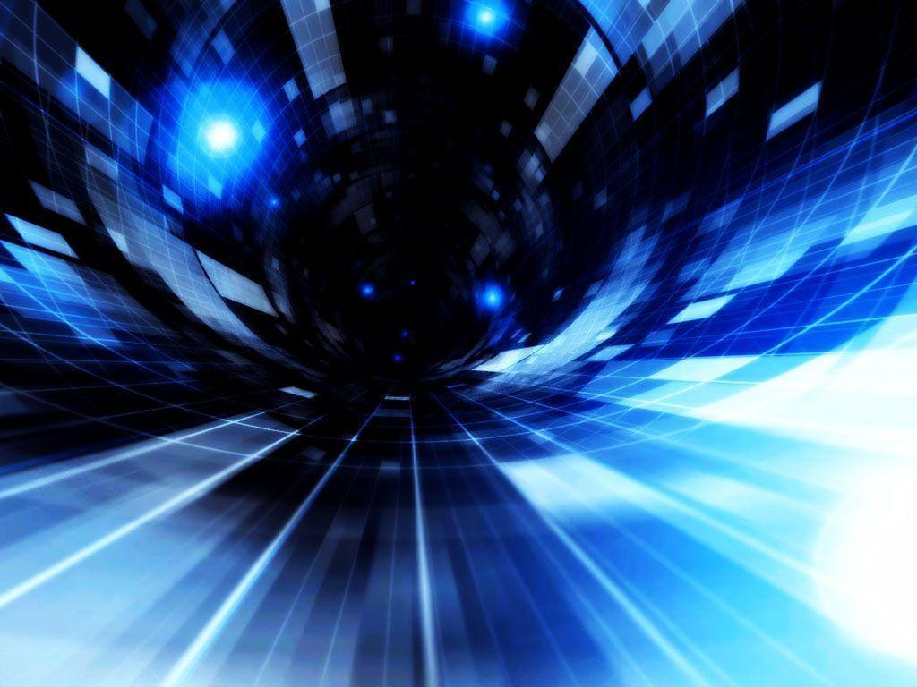 Black And Blue Cool 3d Wallpapers: Awesome Blue Backgrounds