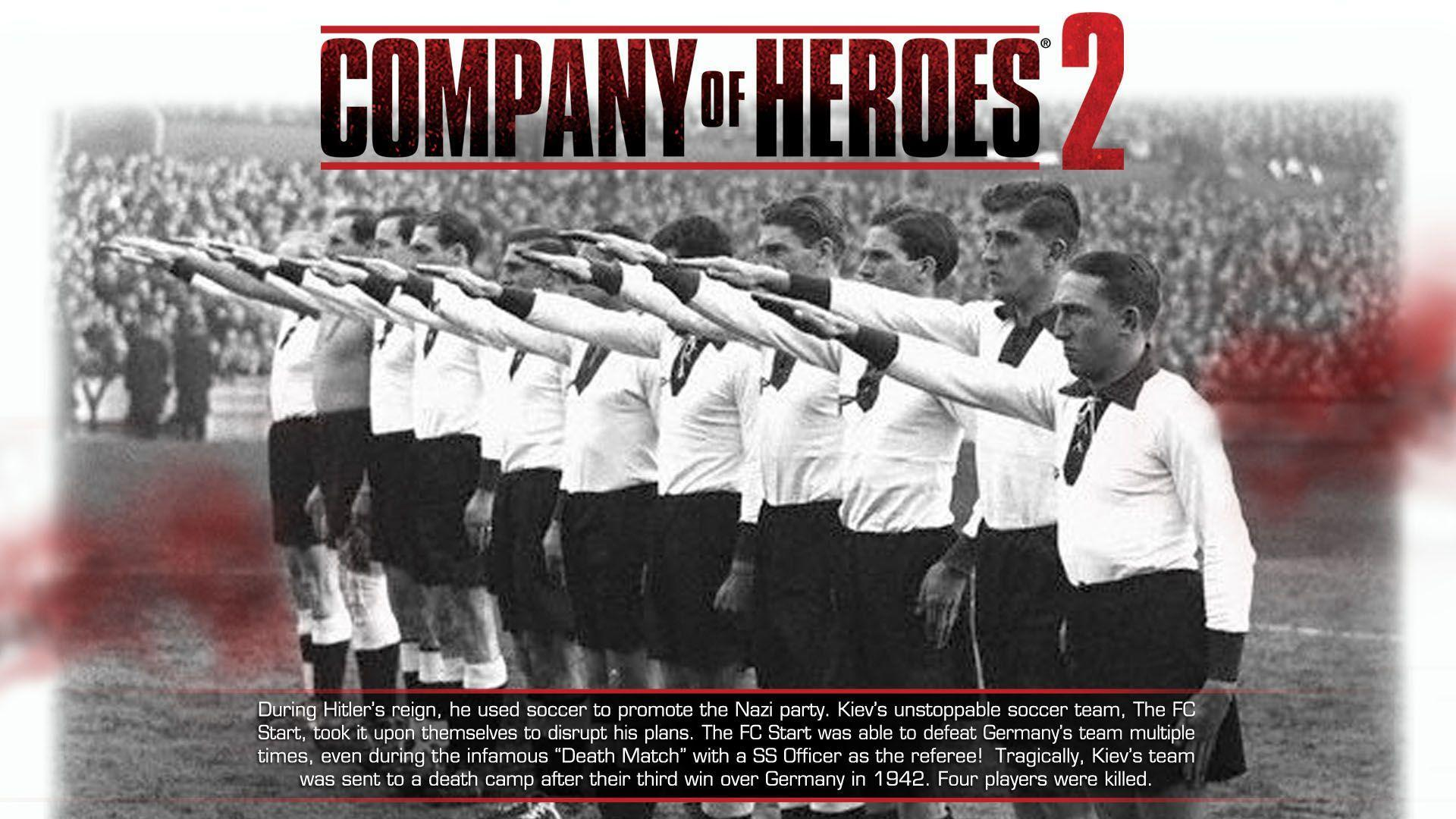 Company Of Heroes 2 Wallpapers Wallpaper Cave 1 Wallpaper