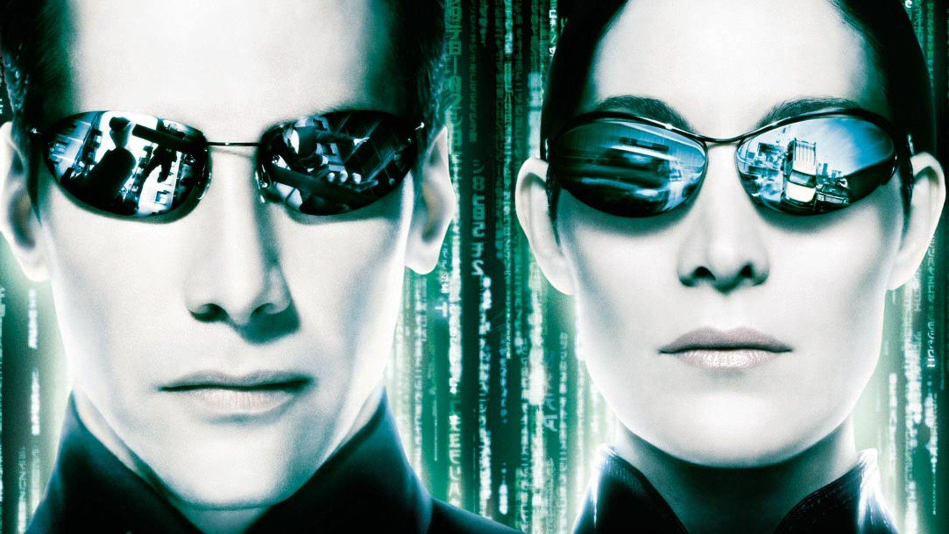 Matrix Reloaded Poster - 1591042
