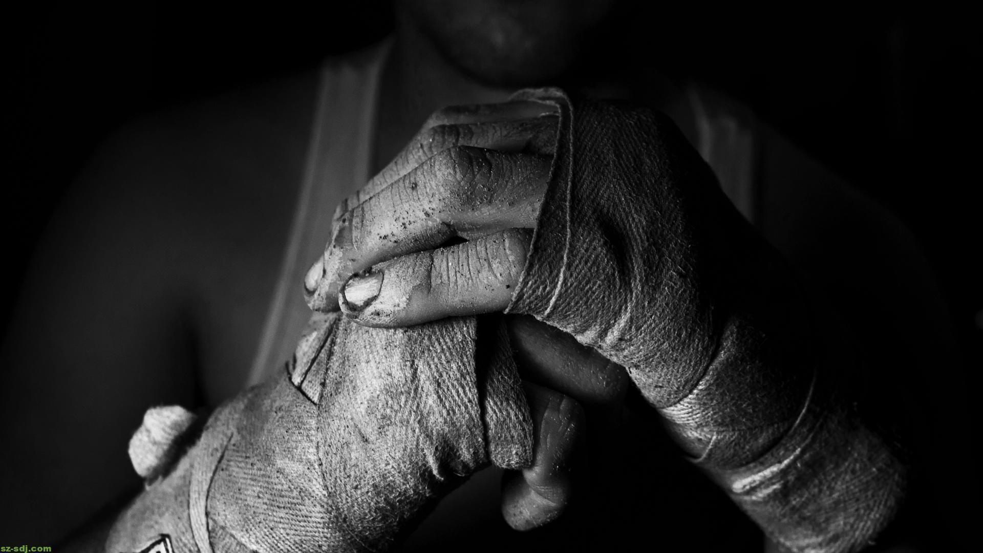 Boxing Wallpaper The Wallpaper