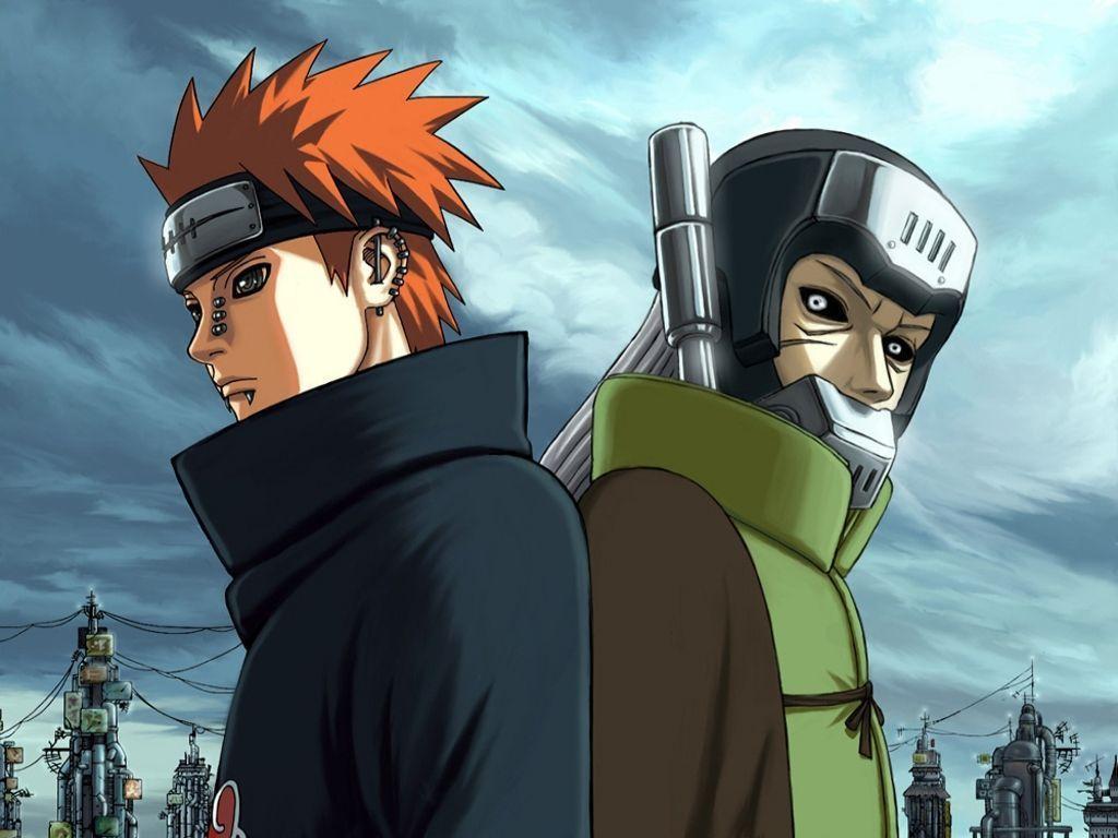 Naruto Shippuden Kurenai Wallpaper