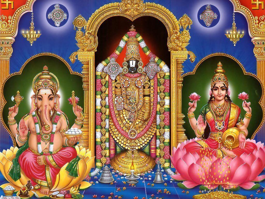 Ganesh-Laxmi-Saraswati | HINDU GOD WALLPAPERS FREE DOWNLOAD