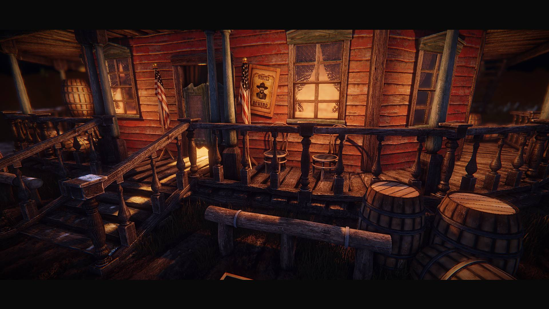 wild west background-#44