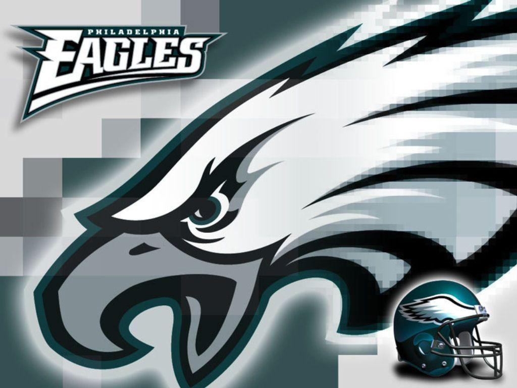 wallpaper eagles logo - photo #16