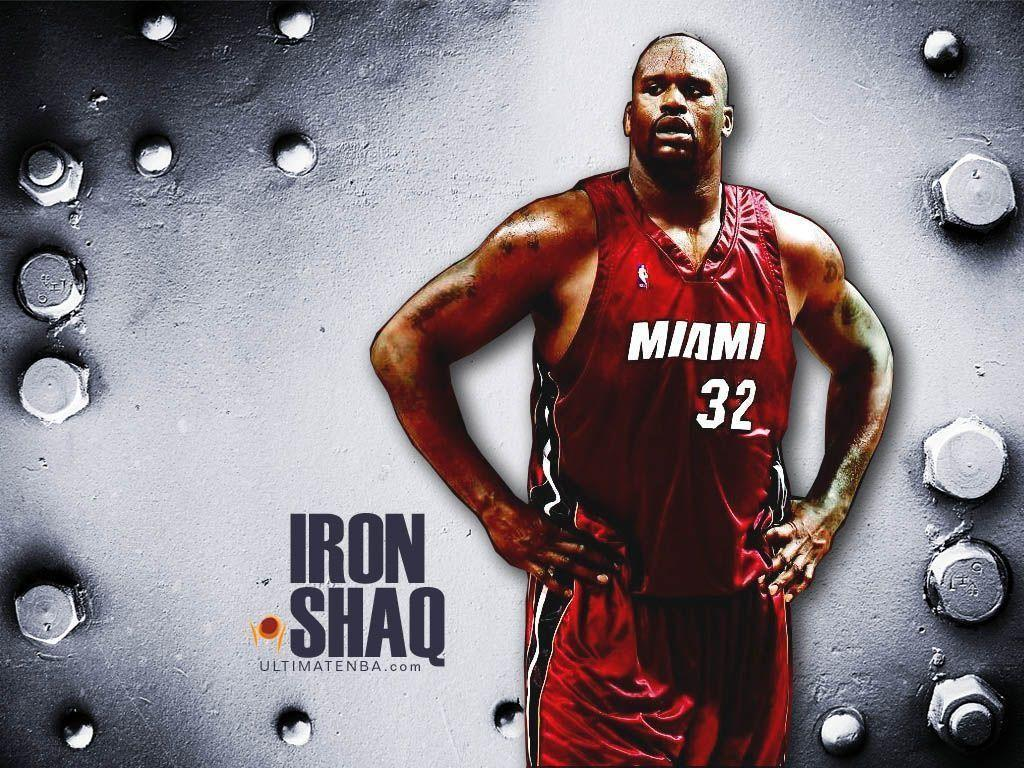 shaquille o rsquo neal wallpapers - photo #1