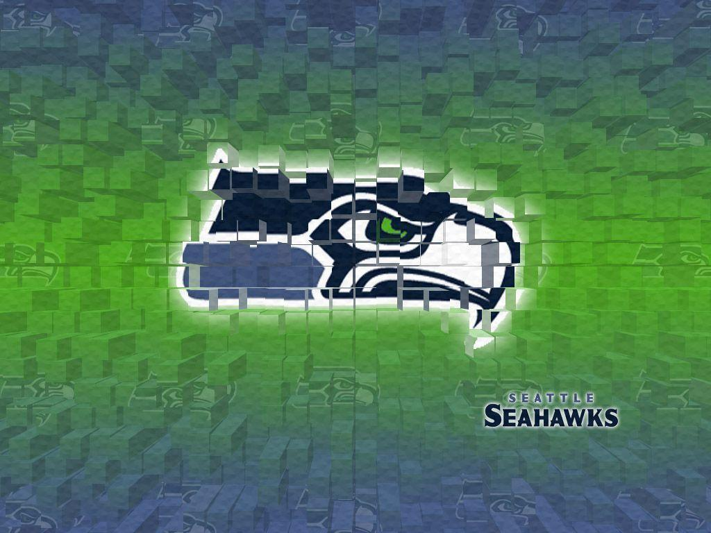 Seahawks 12th Man Flag Wallpaper