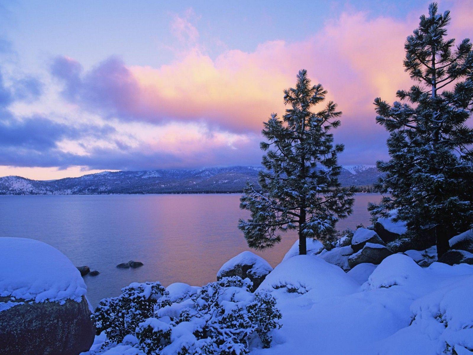 Nice Winter Wallpapers