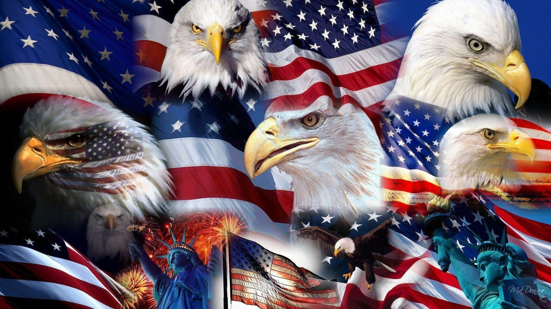 patriotic wallpapers wallpaper cave