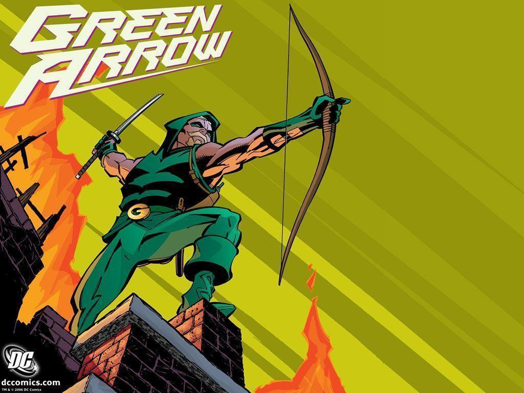 Green Arrow Green Arrow 68 Wallpapers Wallpapers