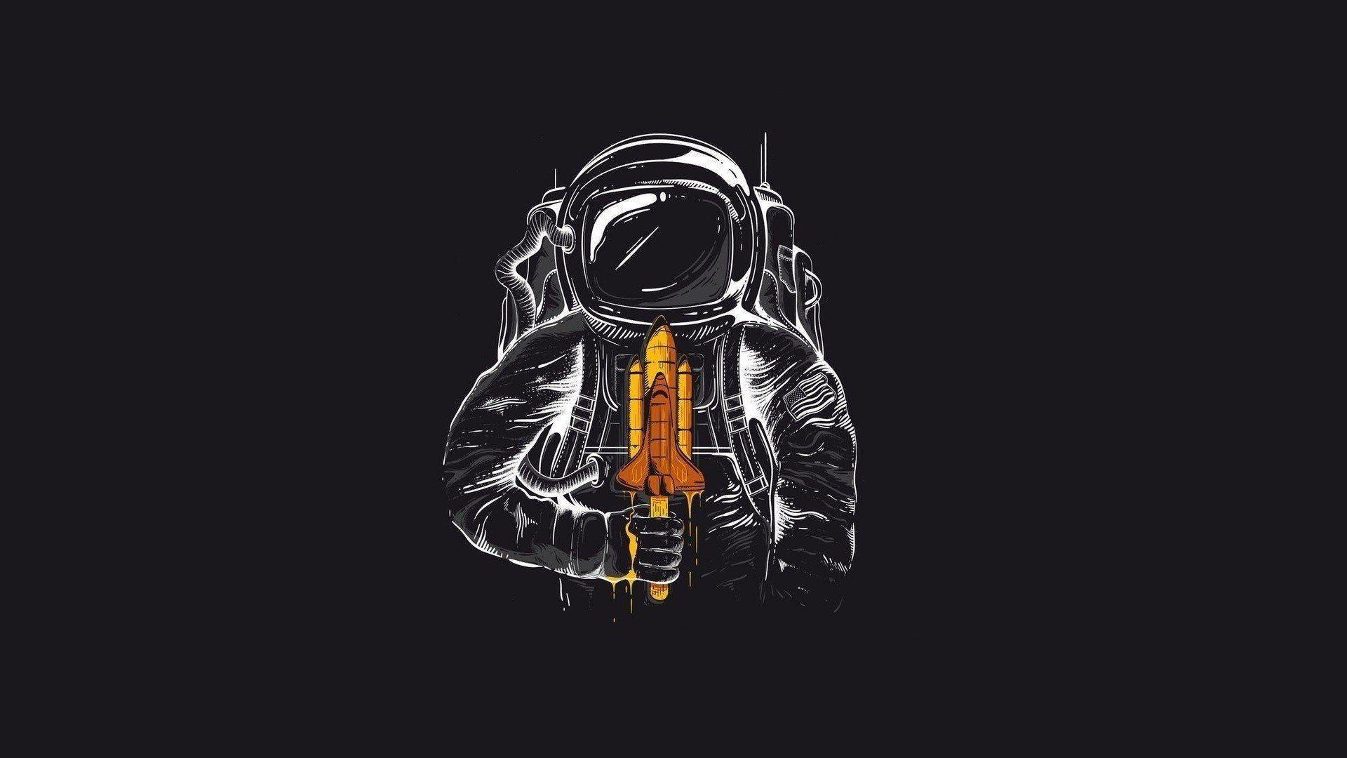 Astronaut Wallpapers