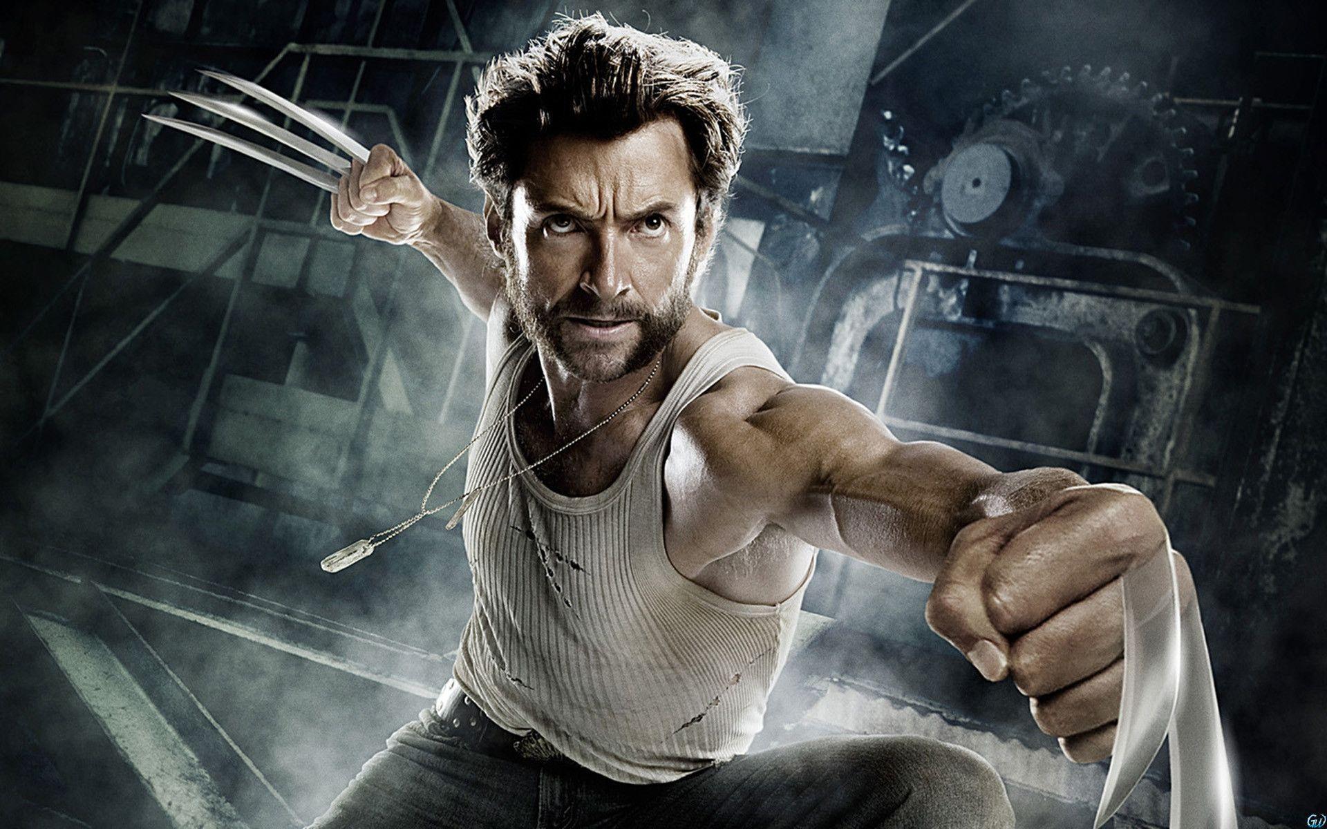 Wolverine Hugh Jackman Wallpapers 2015 Wallpaper Cave
