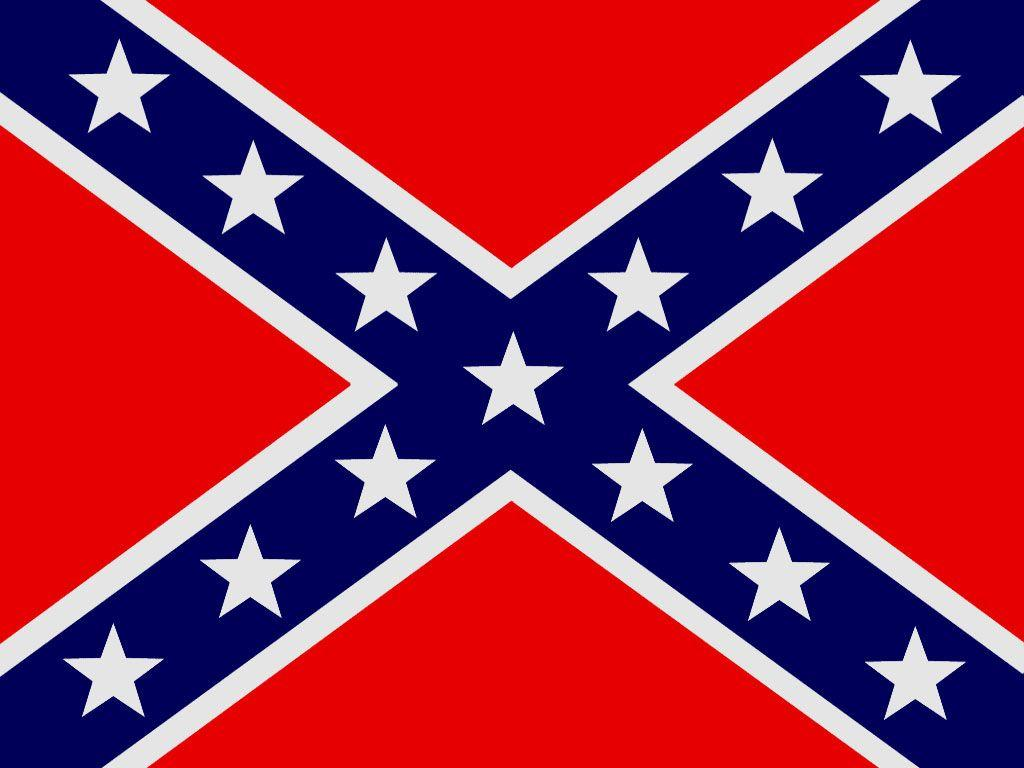 Rebel Flag Meaning and Facts
