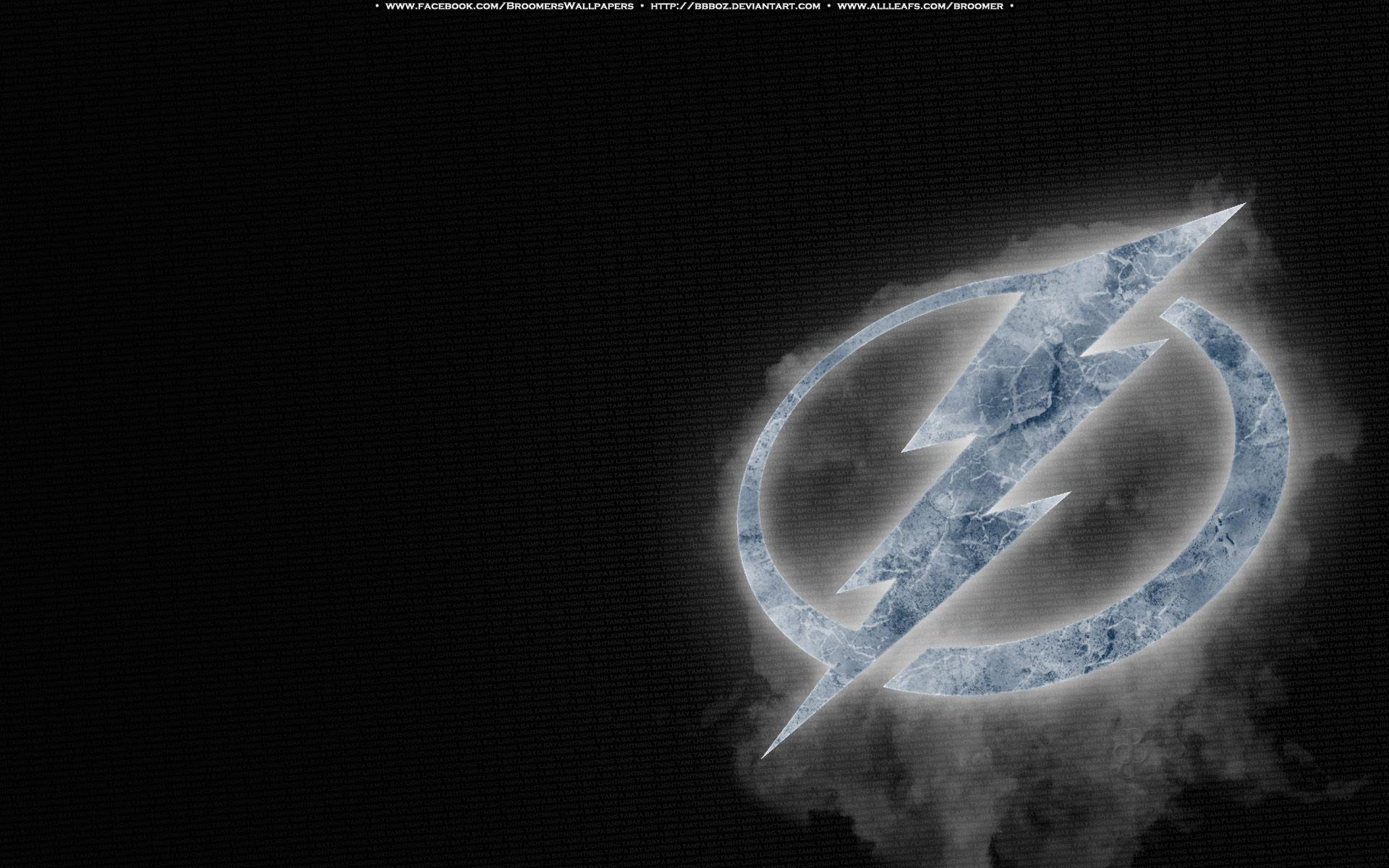 Tampa Bay Lightning Ice by bbboz on DeviantArt