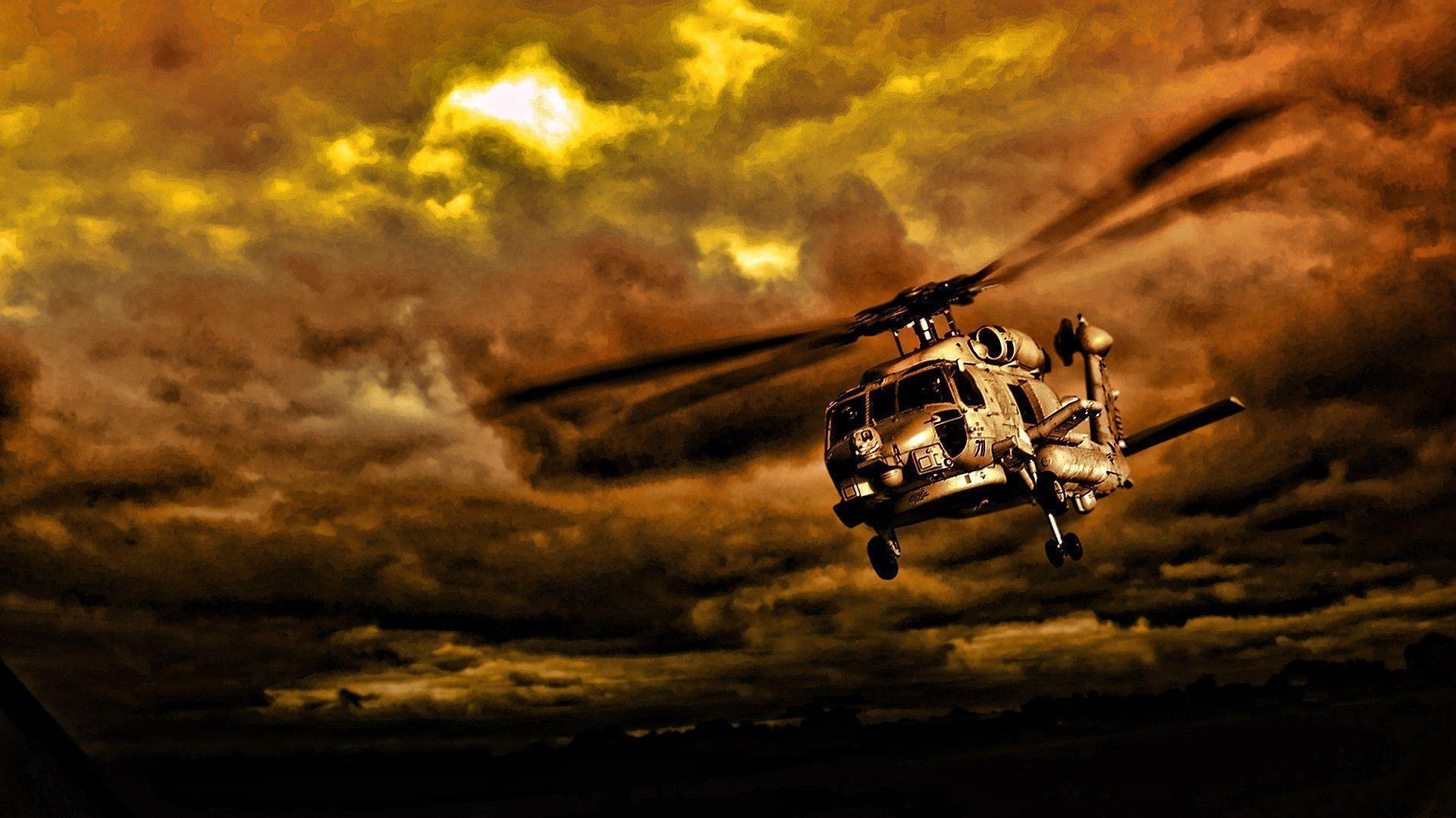 Military Helicopters Wallpapers - Wallpaper Cave
