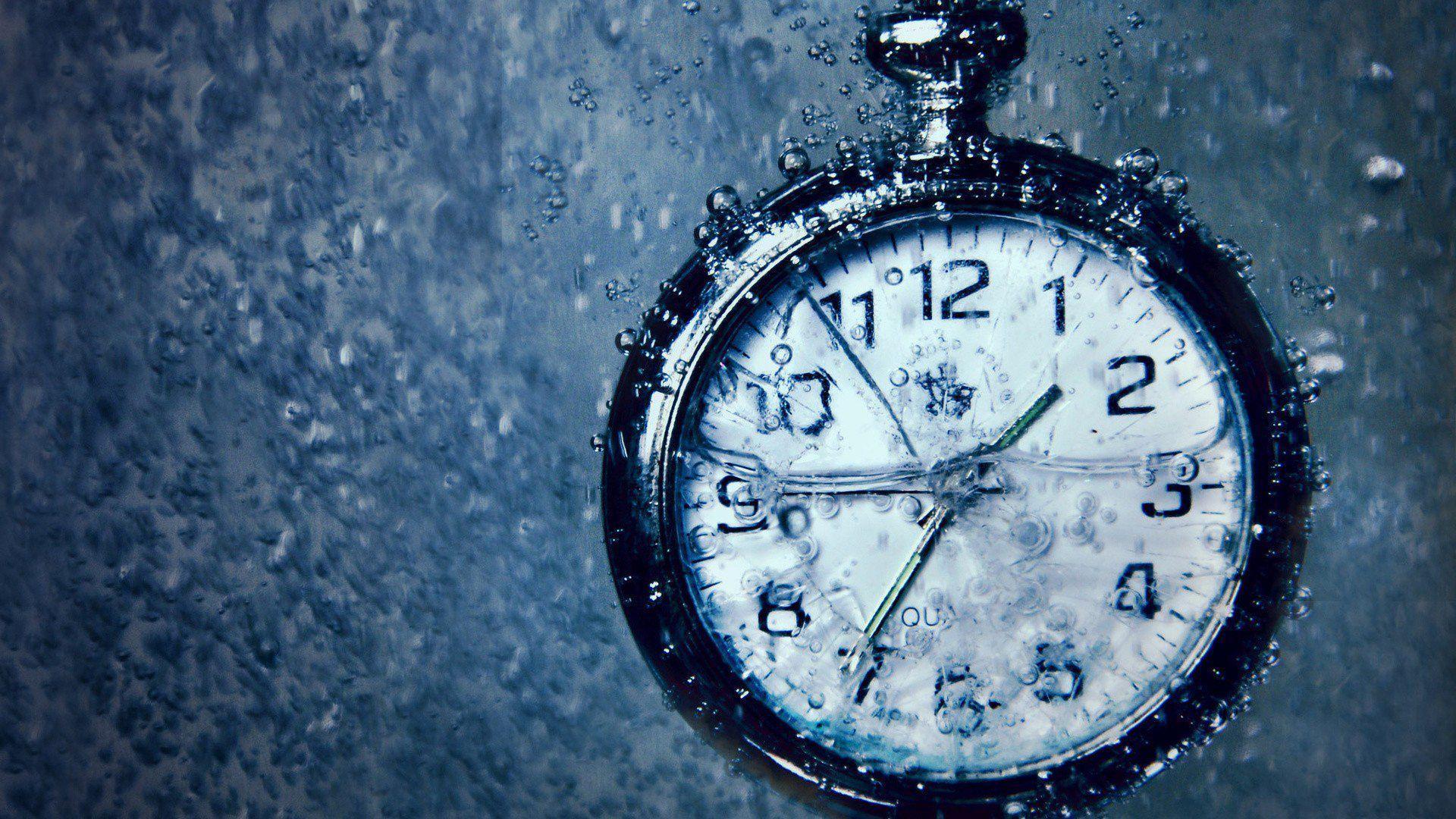 hd, pocket, rain, watch Wallpaper 1920x1080