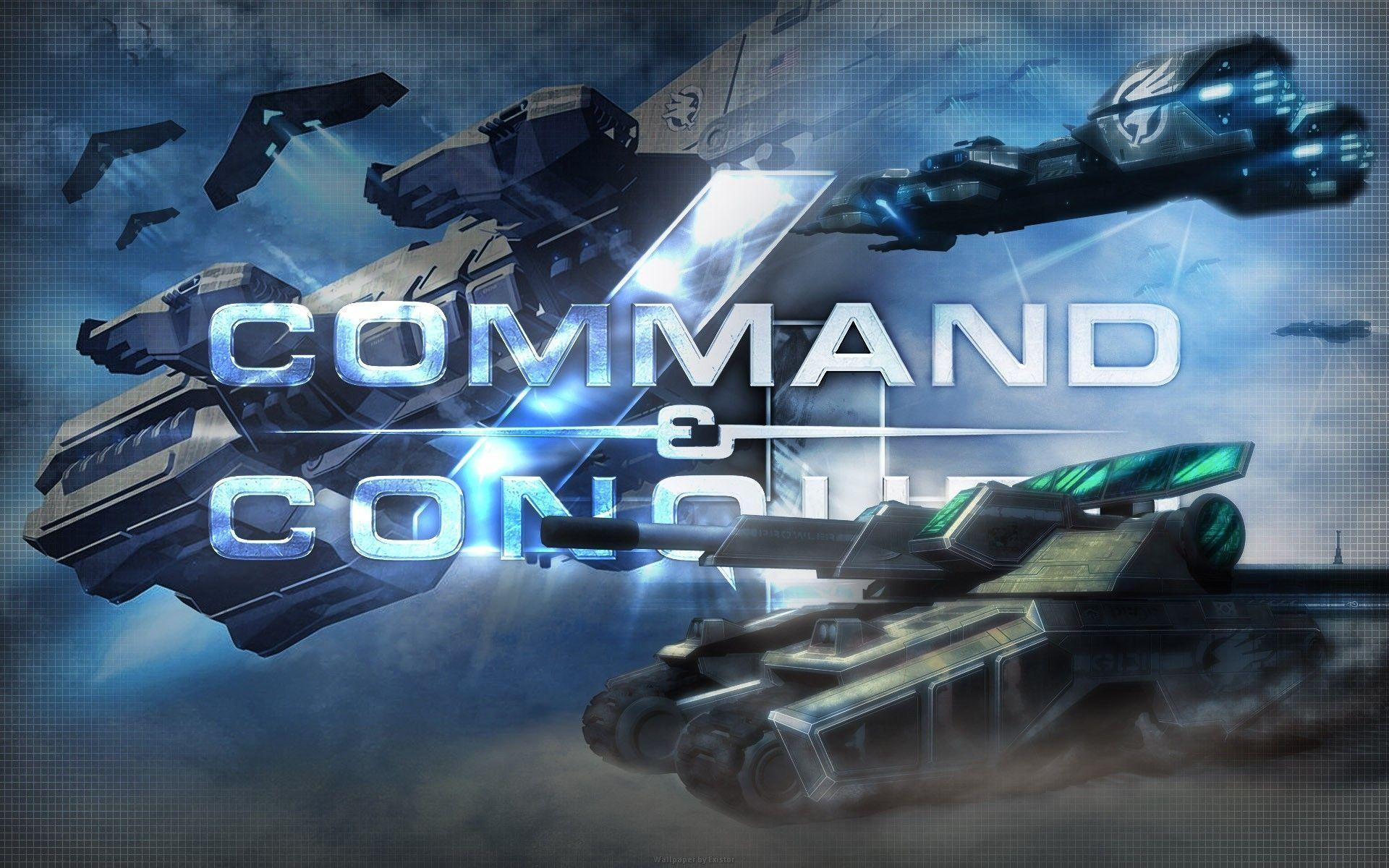 Command And Conquer 4 wallpaper - 87171
