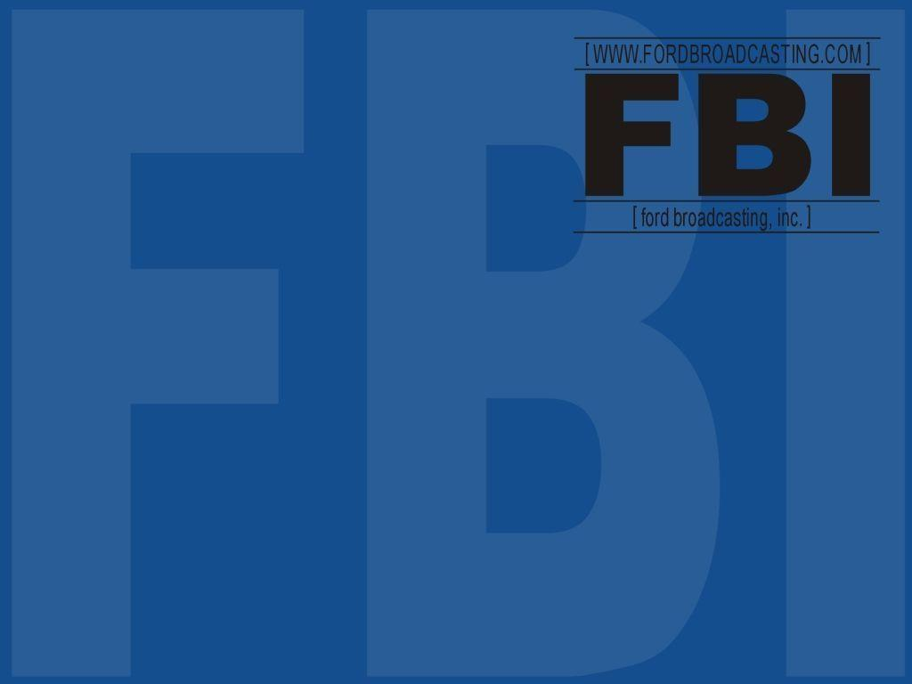 Fbi By Uedallas Wallpapers