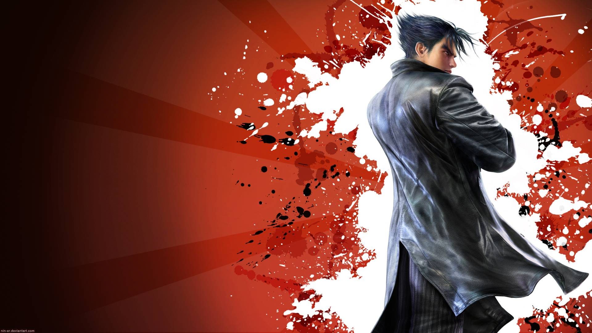 Tekken 6 Wallpapers - HD Wallpapers Inn