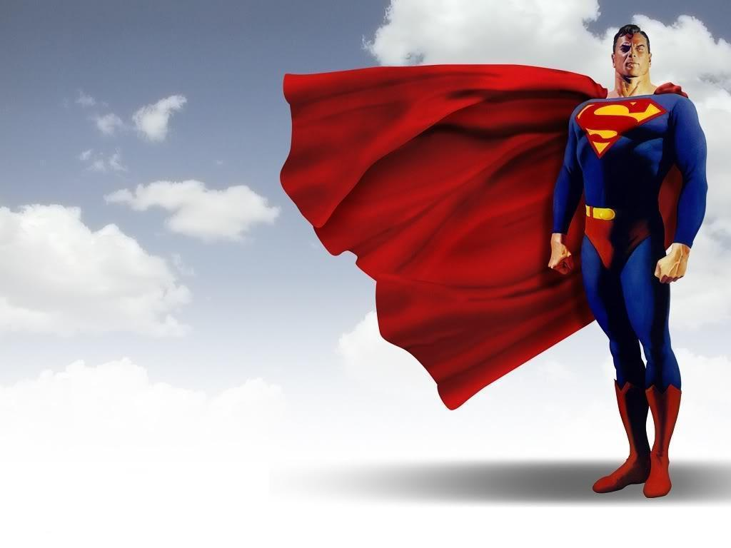 Superman Wallpaper: Superman Wallpapers #3314 |.Ssofc